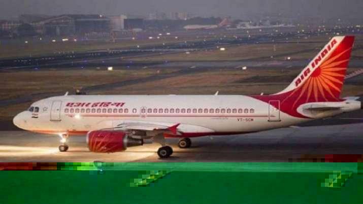 મુંબઇથી ભુજથી કંડલા વિમાનનું આગમન