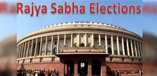 Rajya Sabha polls in Meghalaya