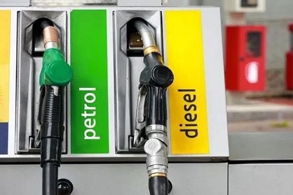 लगातार 14वें दिन पेट्रोल-डीजल की कीमत में इजाफा