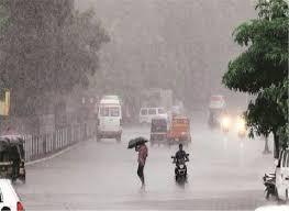 दिल्ली-एनसीआर में हुई मानसून की पहली बारिश