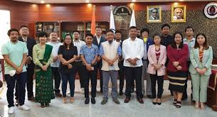 Arunachal COVID-19 volunteers feted