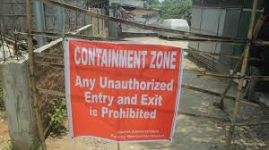 99 containment zones in Guwahati