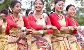 Bihu introduced as elective subject in Assam from next academic session