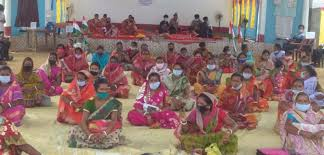 Joint committee meeting on resettlement of Brus in Tripura fails