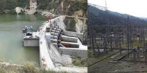 One unit of Kameng Hydro-Electric Projects commissioned for commercial operation