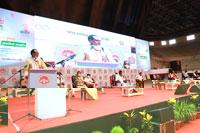 शासन के सहयोग से फिर से छोटे-छोटे काम धंधे होंगे शुरू-मुख्यमंत्री श्री चौहान