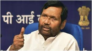 Mizoram, Sikkim and Odisha join One Nation, One Ration Card scheme: Ram Vilas Paswan