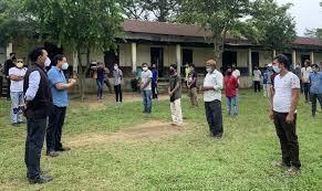 Corona Care Centres in 3 Garo Hills districts