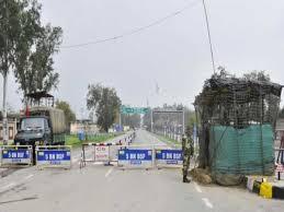 पाकिस्तान में फंसे 248 भारतीय वतन लौटे