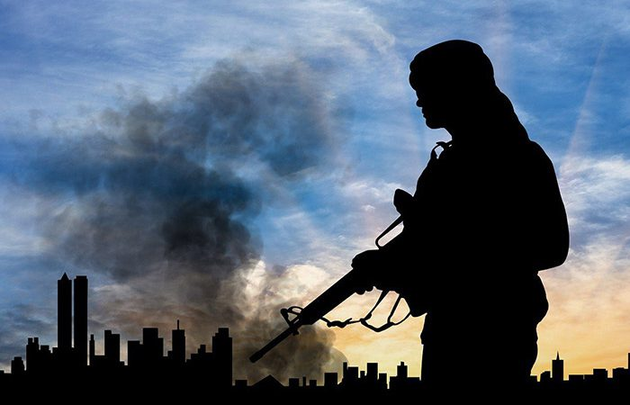 आतंकवाद को दोबारा जिंदा करने की फिराक में आतंकी