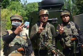 आतंकी ताबूत में सेना ने ठोकी दी एक और कील
