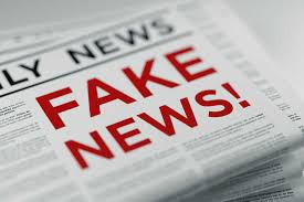 Two FIRs registered for circulating fake news on COVID-19