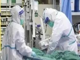 कोरोना से मरने वाले 75% मरीजों में मिली अन्य बीमारियां