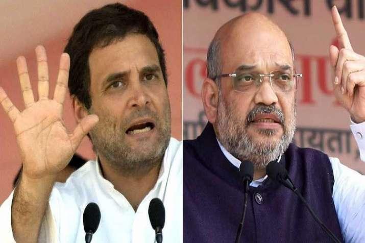 राहुल- 'मैं, पीएम मोदी से नहीं डरता'