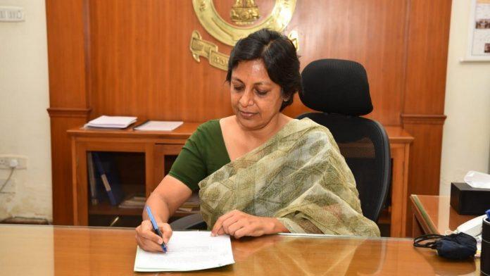 पंजाब के सचिव पदों पर महिलाओं का दबदबा