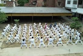 भारतीय कराटे संघ की अस्थायी तौर पर मान्यता रद्द