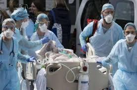 ब्राजील में संक्रमितों की संख्या दस लाख के पार