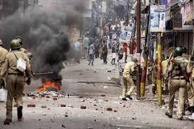 सियासी पार्टी के प्रदेश अध्यक्ष ने दंगों में निभाई थी अहम