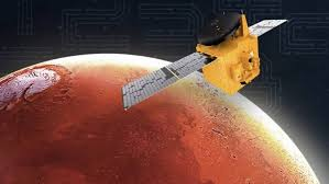 UAE Mars mission from Japan delayed again due to bad weather