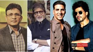 अन्नू कपूर का दावा, अक्षय, अमिताभ बच्चन और शाहरुख खान बिना सपोर्ट के बने सुपरस्टार