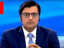 Bombay HC stays two FIRs against Arnab Goswami