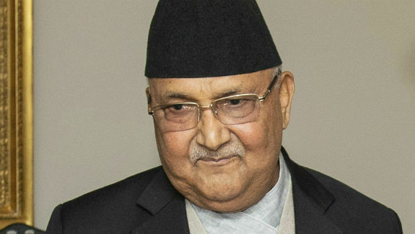 Nepali Congress after Oli's Ayodhya remarks