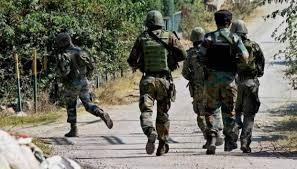 जम्मू-कश्मीर: सुरक्षाबलों को बड़ी कामयाबी