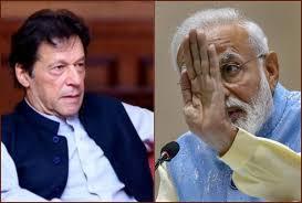 भारत ने पाकिस्तान को जमकर लताड़ा