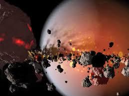 चंद्रमा पर धरती से ज्यादा लोहा, टाइटेनियम धातु मौजूद