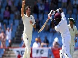 इंग्लैंड और वेस्टइंडीज का पहला टेस्ट आज से शुरू