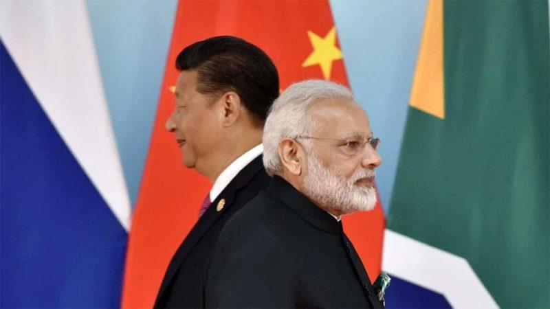 भारत-चीन के व्यापारिक रिश्तों में अब 'चीनी' कम