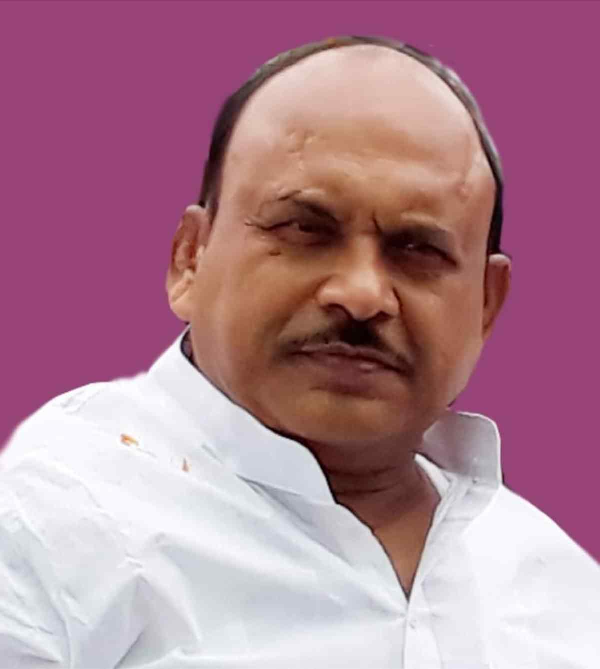मंत्री घूरा राम का लखनऊ के केजीएमयू में निधन