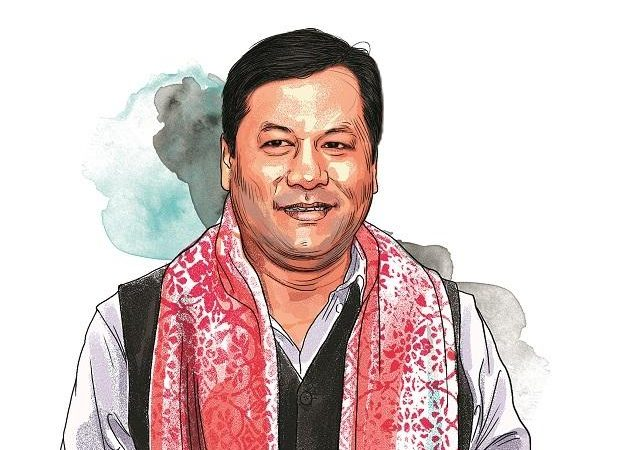 Bhutan King thanks Assam CM Sarbananda Sonowal for the support during COVID-19 lockdown