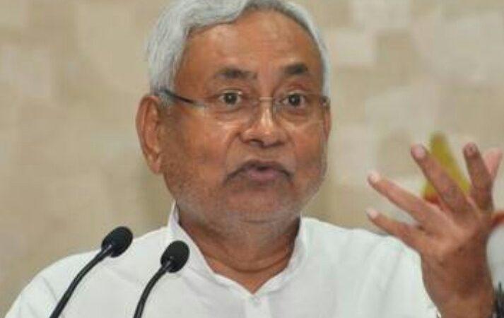 बिहार इलेक्शन – नीतीश कुमार करेंगे चुनावी रेली