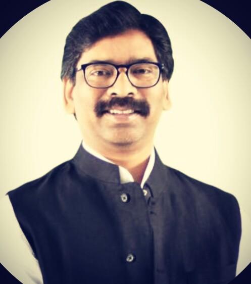 CM हेमन्त सोरेन ने केंद्र शिक्षा मंत्री को पत्र लिखा