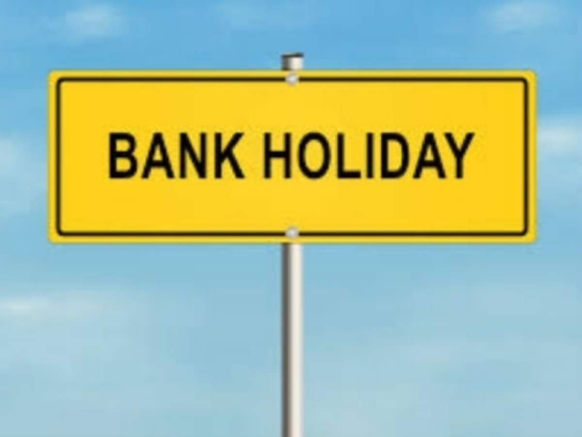Bank Holiday August 2020