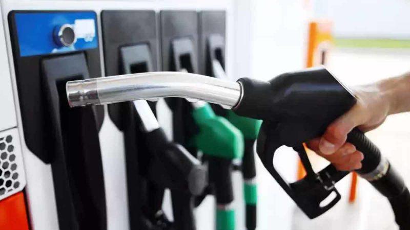 पेट्रोल-डीजल की आज कितनी है कीमत