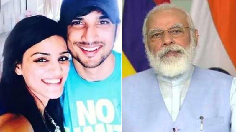 Sushantsinh : बहन ने पीएम से लगाई न्याय की गुहार