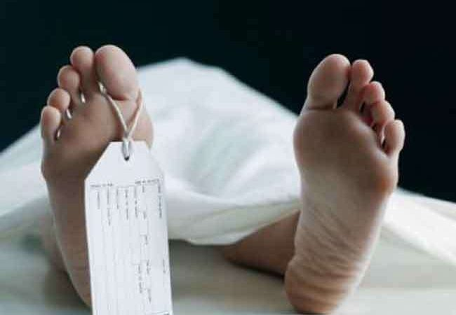 मार्बल के नीचे दबने से दो मजदूरों की मौके पर मौत