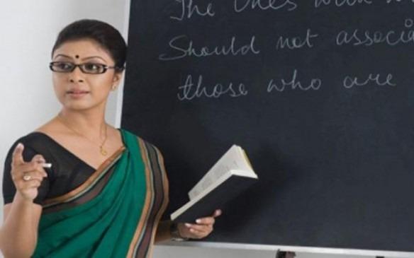 तीन शिक्षकों को राष्ट्रीय पुरस्कार