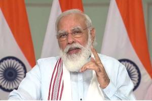મન કી બાત: ભારતને બનાવો રમકડાંનું વૈશ્ર્વિક હબ: પીએમ