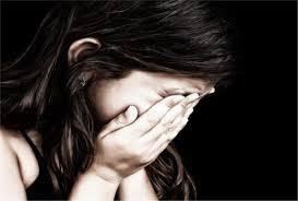 दस साल की बालिका से दुष्कर्म