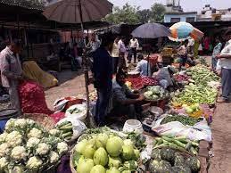 फलों और हरी सब्जियों की नहीं होगी किल्लत