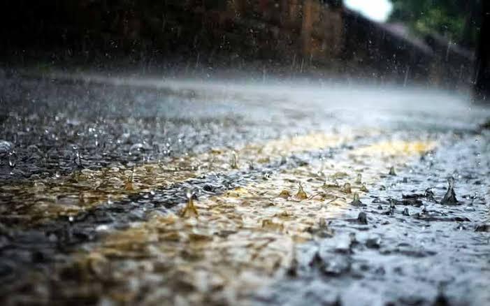 જામનગર-કાલાવડમાં ઝાપટા, જામજોધપુરમાં અડધો ઇંચ વરસાદ