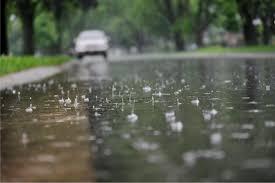 વાંસજાળીયા, ધુતારપર, લતીપરમાં પોણો ઇંચ વરસાદ