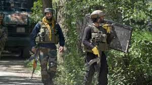 जैश-ए-मोहम्मद के दो आतंकी गिरफ्तार