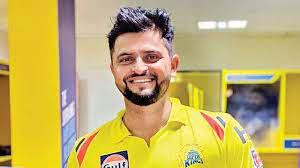 IPL में कौन लेगा सुरेश रैना की जगह?