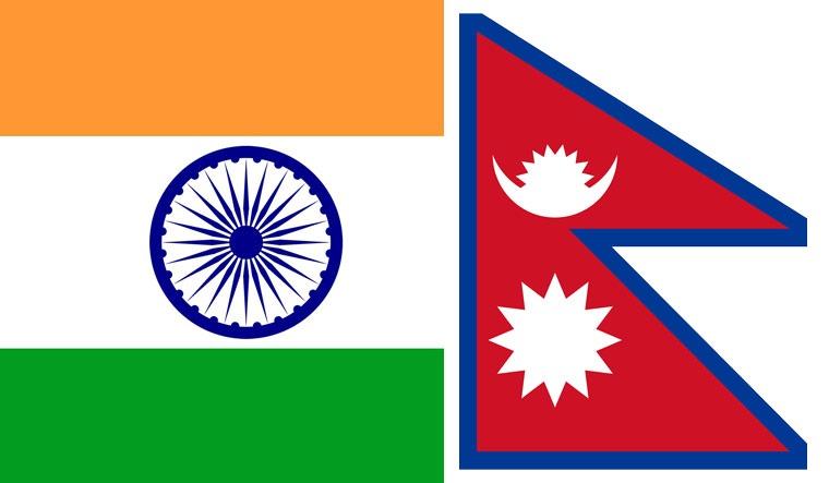 सीमा विवाद को नेपाल कूटनीतिक वार्ता से सुलझाएगा