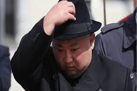 किम जोंग-उन ने माफी मांगी