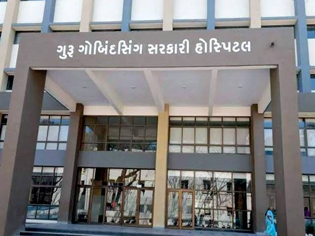 જામનગર : 232 બેડ અને આધુનિક સુવિધાથી સજ્જ વધુ એક કોવિડ હોસ્પિટલ ખુલ્લી મુકાઇ